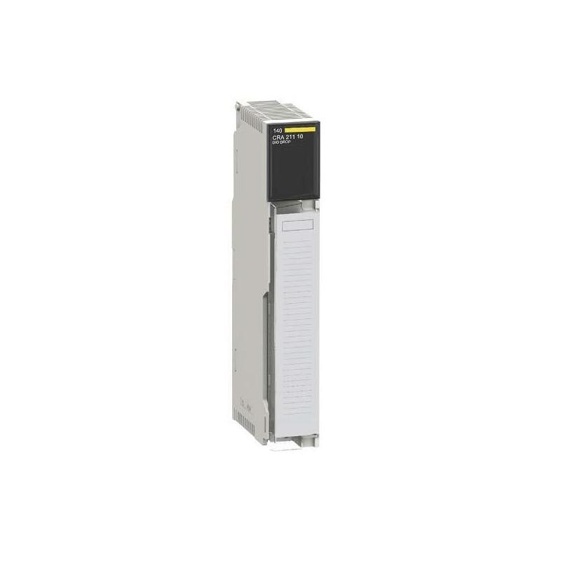 140-CRA-211-00 SCHNEIDER ELECTRIC - DIO drop interface 140CRA21100