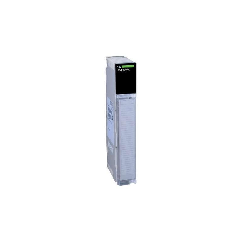 140-AII-330-00C SCHNEIDER ELECTRIC - temperature input module 140AII33000C
