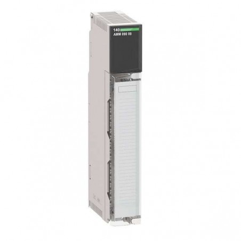 140-AMM-090-00 SCHNEIDER ELECTRIC - Analog input output module 140AMM09000