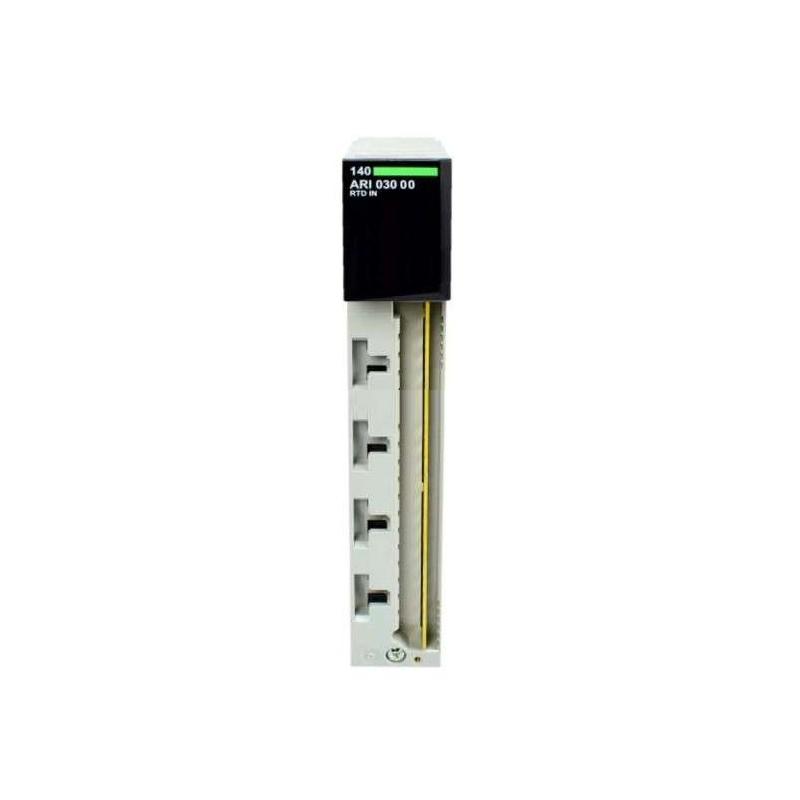 140-ARI-030-00 SCHNEIDER ELECTRIC - Analog RTD Input 8CH 140ARI03000