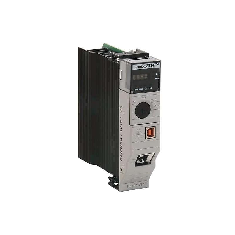 1756-L81E Allen-Bradley - ControlLogix Logix5580 Processor