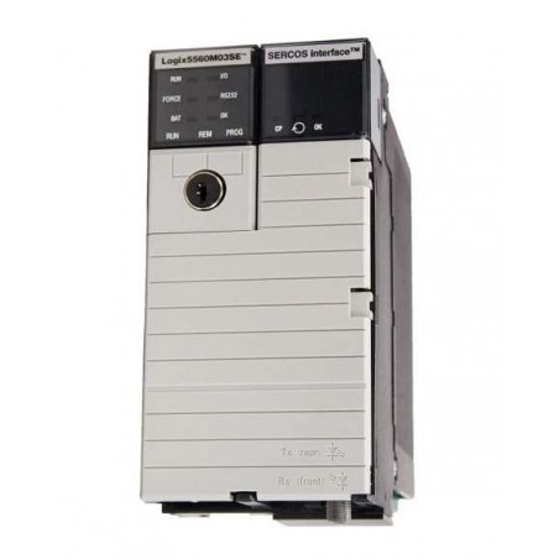 1756-L60M03SE Allen-Bradley - ControlLogix Controller