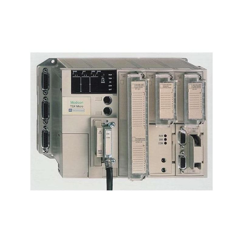 TSX3722100 SCHNEIDER ELECTRIC - Cpu Module