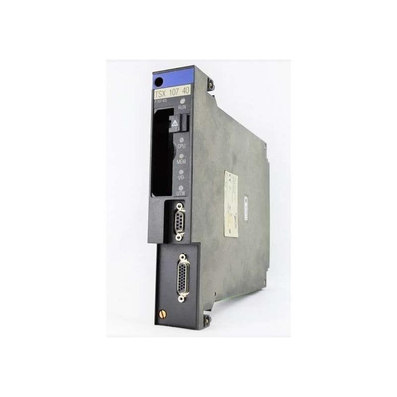 TSXP107425 Telemecanique