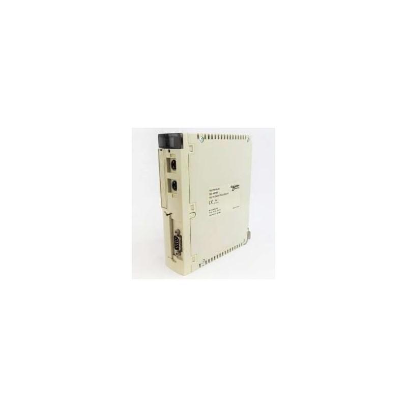 TSXP57252 Schneider Electric - Cpu Module TSX-P57-252