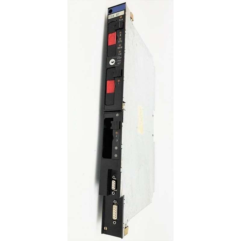 TSXP87310 Telemecanique