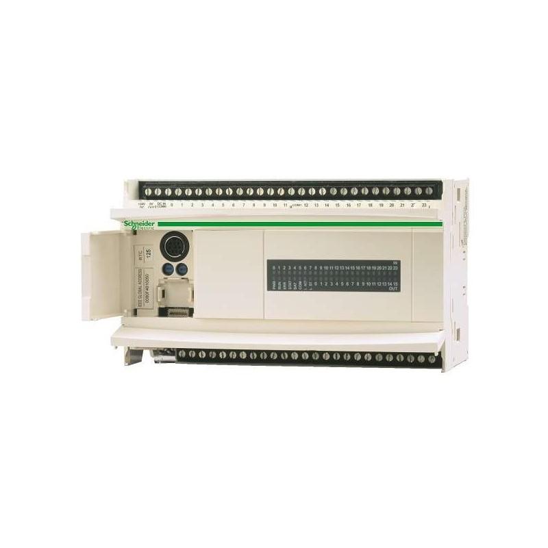 TWDLCDA40DRF Schneider Electric - Compact PLC Twido