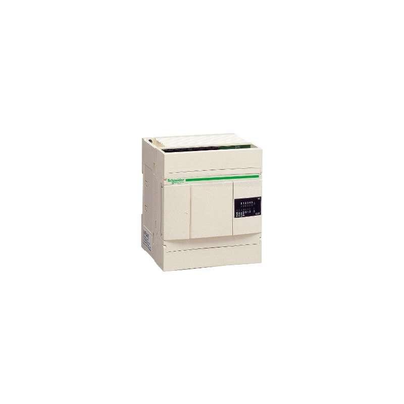 TWDLCAA10DRF Schneider Electric - PLC base Twido