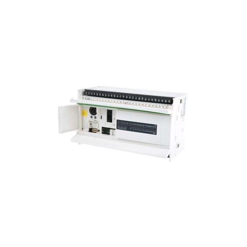 TWDLCAA40DRF Schneider Electric - PLC base Twido