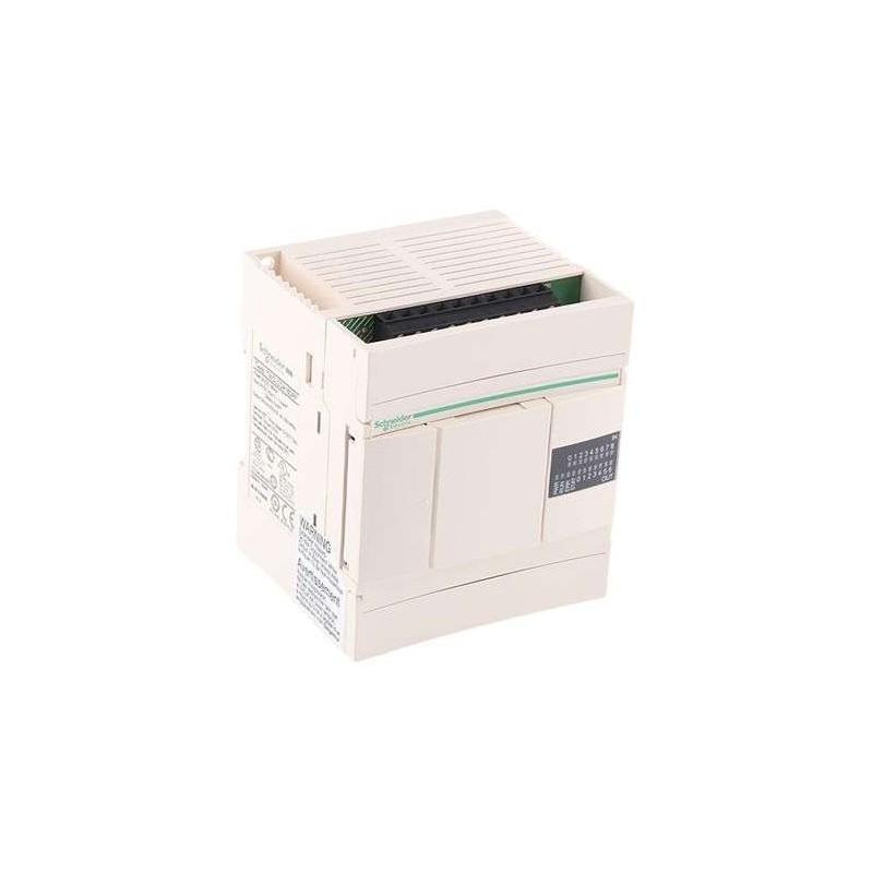 TWDLCDA16DRF Schneider Electric - PLC base Twido