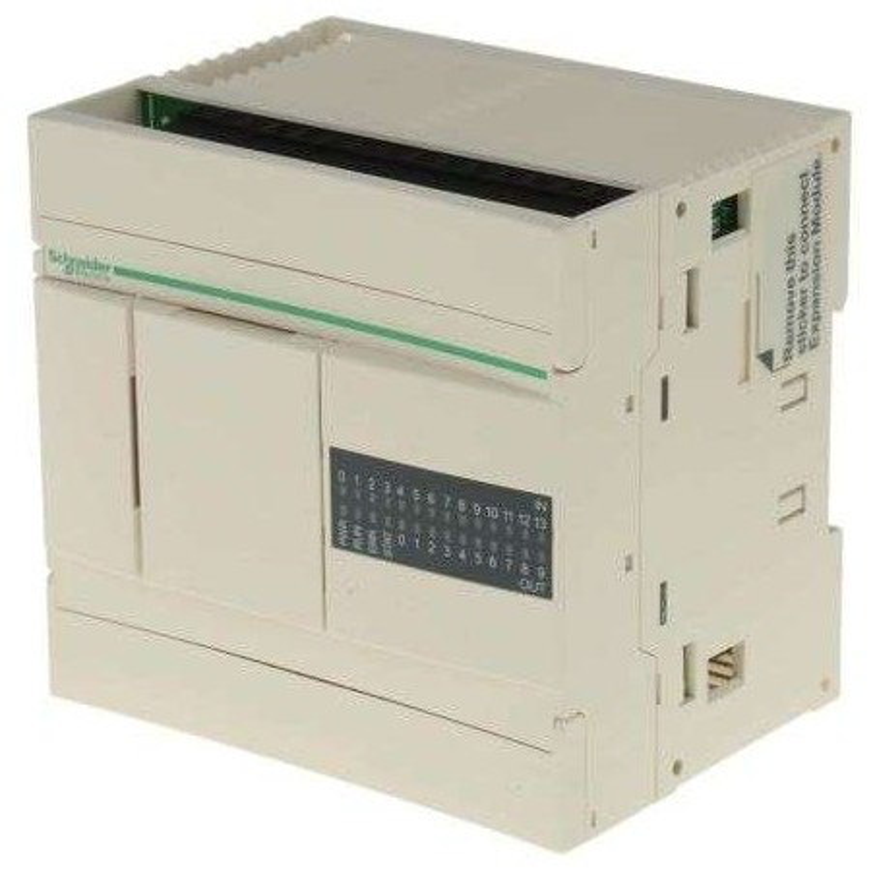 TWDLCDA24DRF Schneider Electric - PLC base Twido