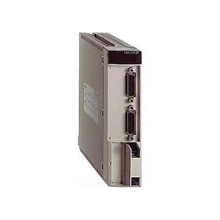 TSXCTY2C Schneider Electric - Measurement and Counter module