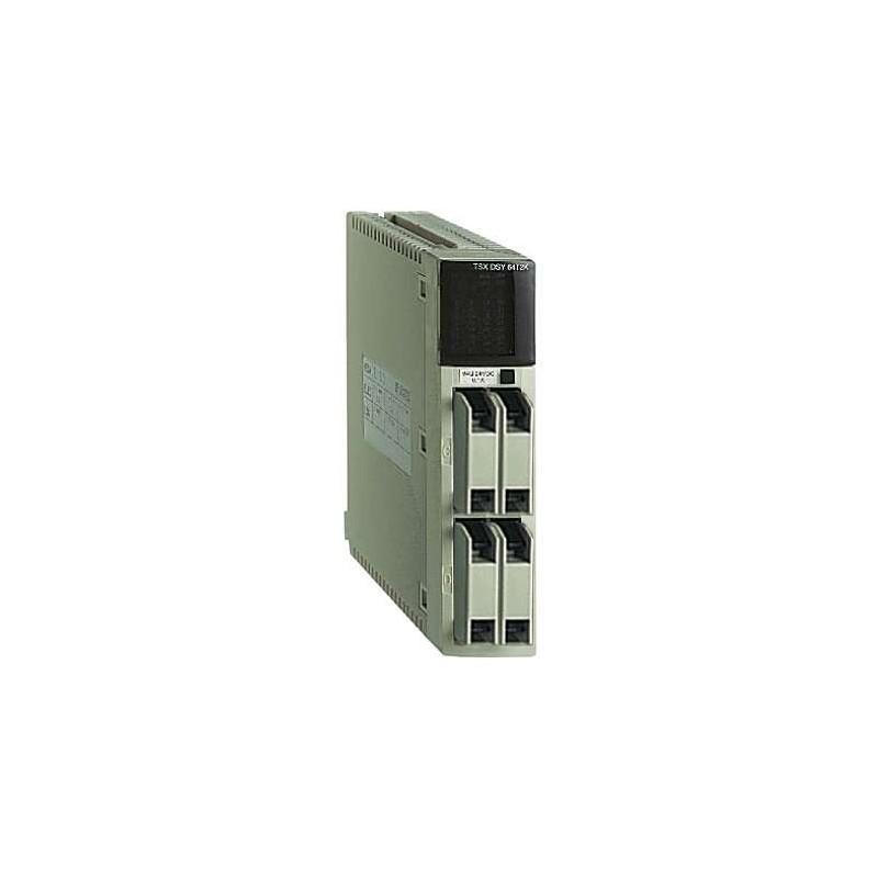 TSXDEY64D2K Schneider Electric